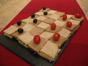 Childrens party food ideas - Childrens Parties